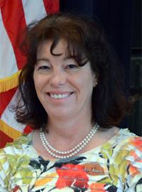 Carol Livingston