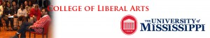 Liberal Arts Banner 2