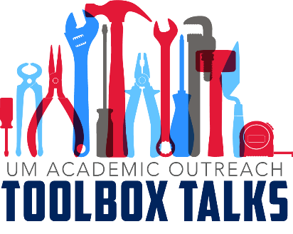 Toolbox Talks logo